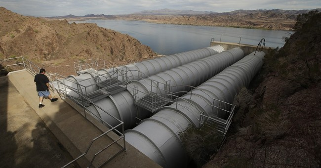 Q&A: A look at the Colorado River and its role in the West