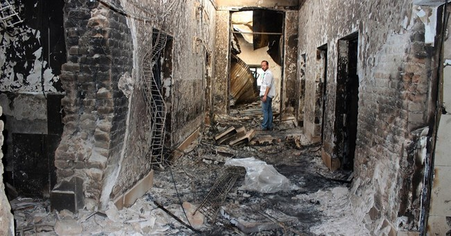 Survivors of Afghan hospital attack tell of terror