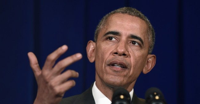 Obama warns against overreaction to Islamic State attacks