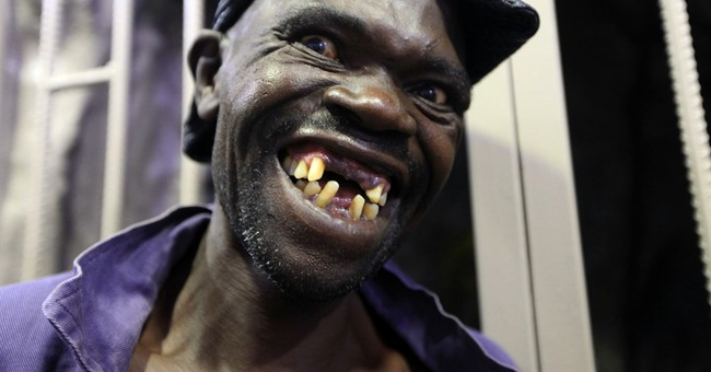 Cheating accusations mar Zimbabwe's 'Mister Ugly' contest