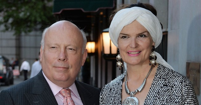 Int'l Emmys to honor 'Downton Abbey' creator Julian Fellowes
