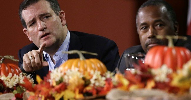 Cruz wants to convince voters he's 'electable conservative'