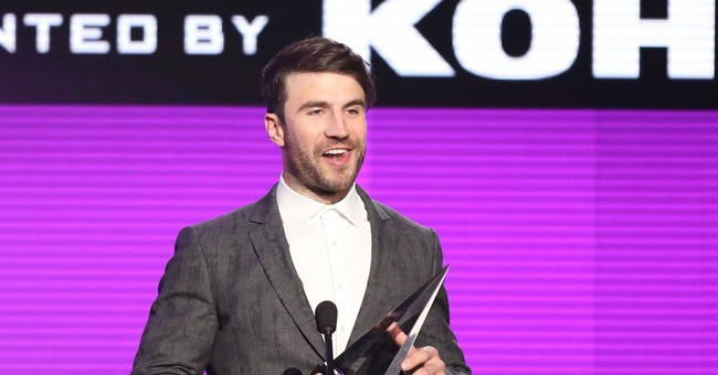 Winner of the 2015 American Music Awards
