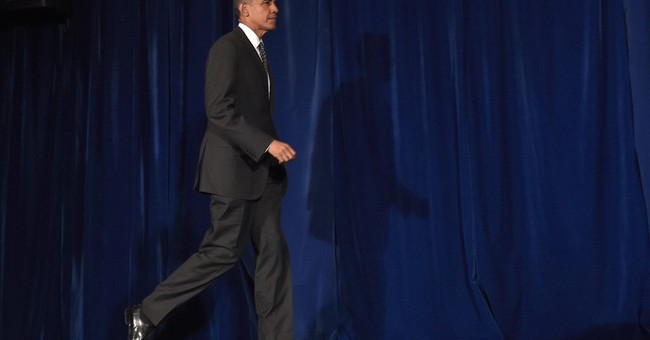 Obama calls on Russia to focus on Islamic State group