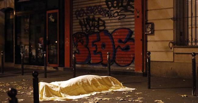 Horror, panic, heroism at Bataclan _ nexus of Paris attacks