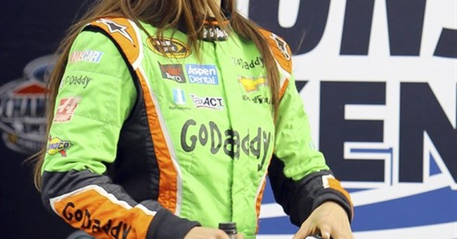 End of rainbow: Gordon fails to land 5th title in final race