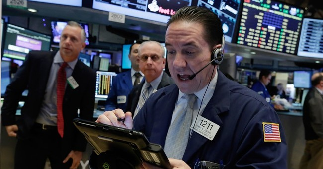 US stocks slip in early trading, following Europe lower
