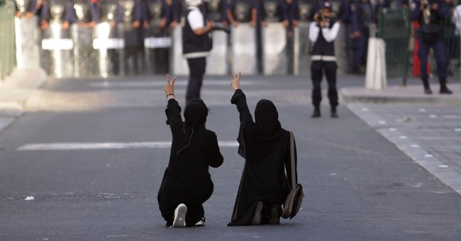 Report: Bahrain tortured detainees years after 2011 protests