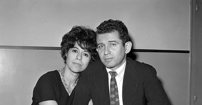 Adele Mailer, former wife of Norman Mailer, dead at age 90