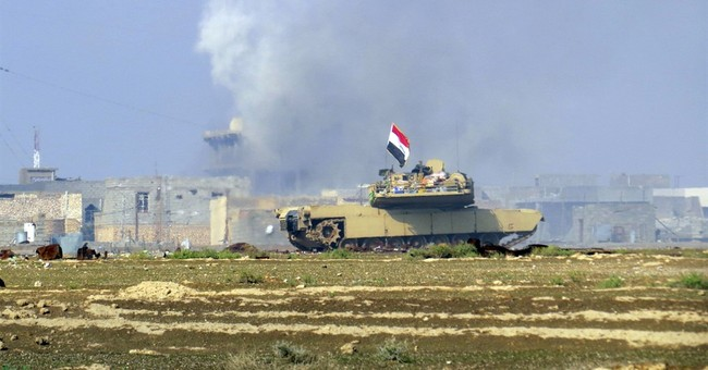 Analysis: Mideast chaos, violence won't end with IS defeat