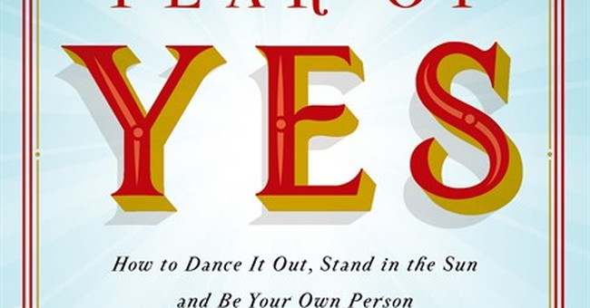 Rhimes embarks on life-changing journey in 'Year of Yes'