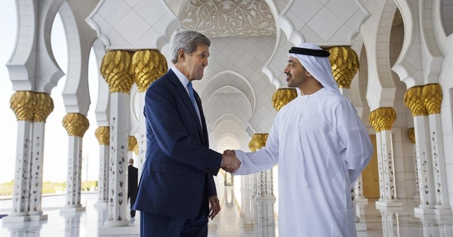 Kerry: US trying to speed up efforts to defeat Islamic State