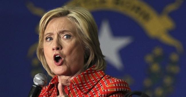 Clinton: Stances against refugees could hurt law enforcement