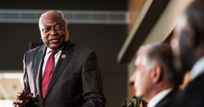 Rep. James Clyburn donates congressional papers to USC