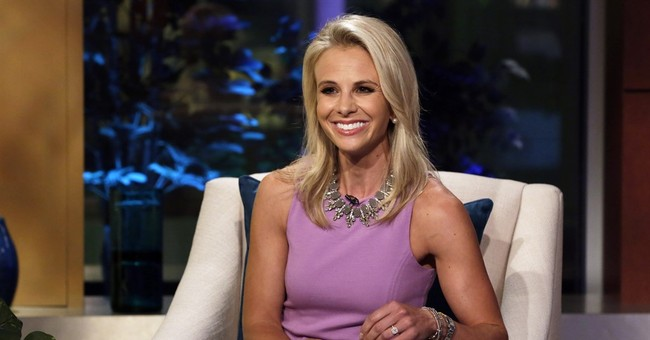 Fox's Elisabeth Hasselbeck quitting morning show