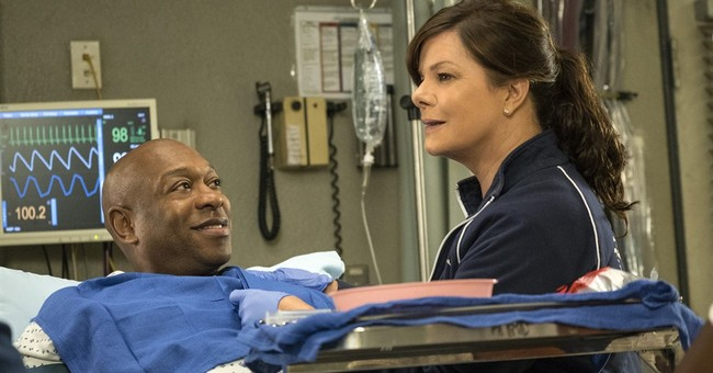 CBS drama 'Code Black' welcomes cast from 'The Lion King'