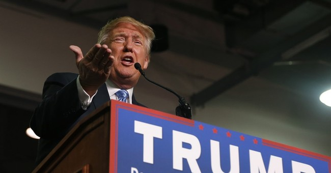Donald Trump says he'd bring back waterboarding