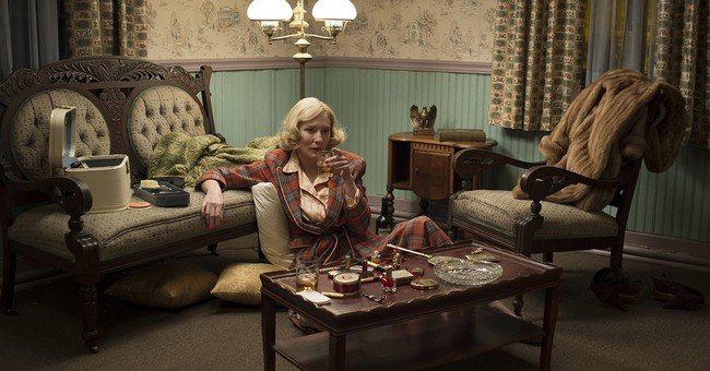 'Carol,' 'Beasts of No Nation' lead Independent Spirit nods