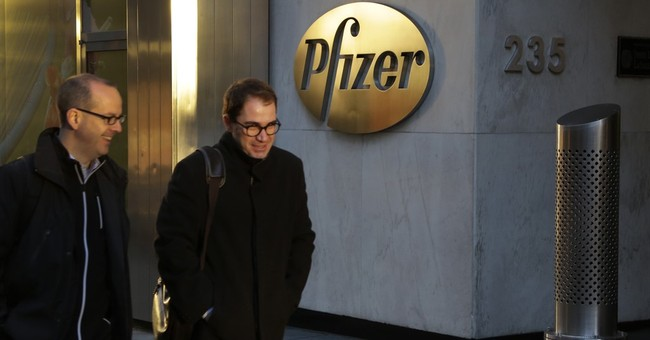 $160B deal to combine Pfizer and Allergan raises outcry