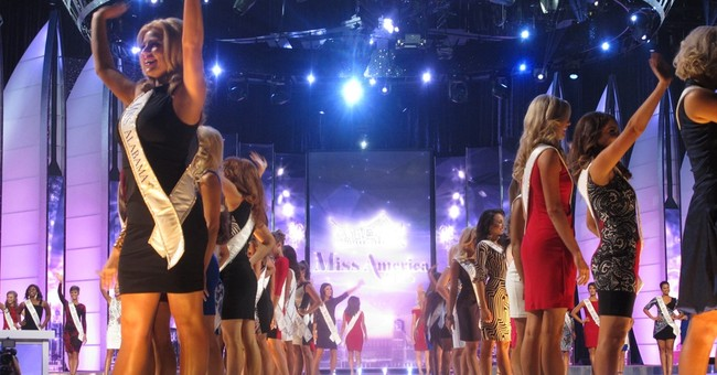 Miss America pageant inks 3-year TV deal with ABC