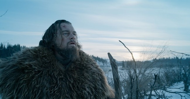 DiCaprio, Iñárritu discuss the brutal 'Revenant' shoot