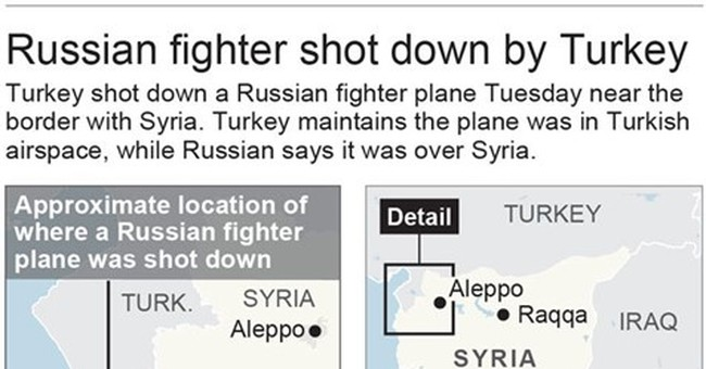 AP EXPLAINS: Turkmen minority caught up in Syrian civil war