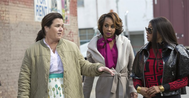 Rosie O'Donnell relishes criminal role on Fox's 'Empire'