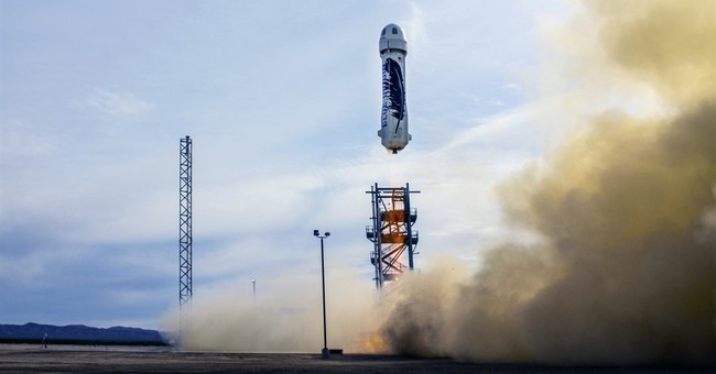 Reusable rocket: In a first, booster returns safely to Earth