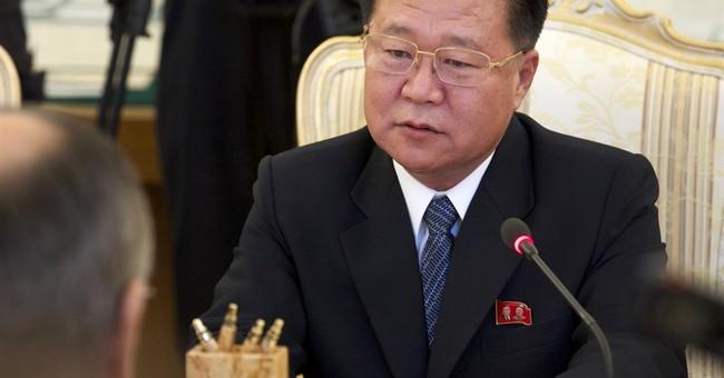 Seoul: North Korean leader Kim demotes top official