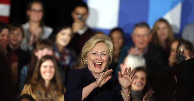Clinton: Saying 'illegal immigrants' was poor word choice