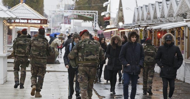 Paris attackers exploited intelligence gaps that remain open