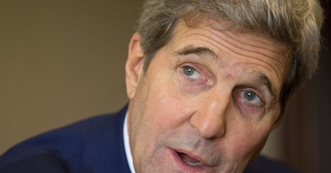 Kerry in Israel for 1st time since 2014; no bold peace push