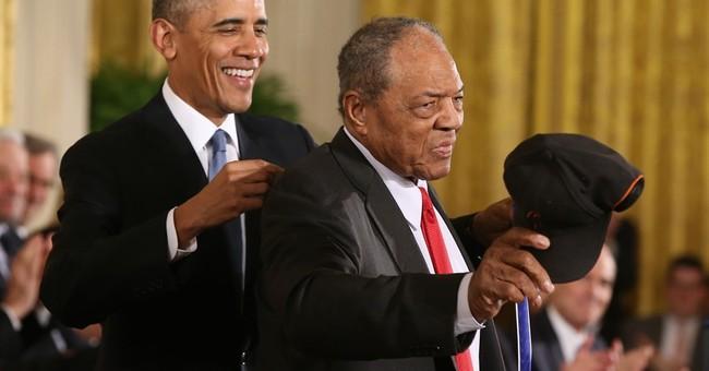 Obama honoring Streisand, Spielberg, Yogi Berra and more