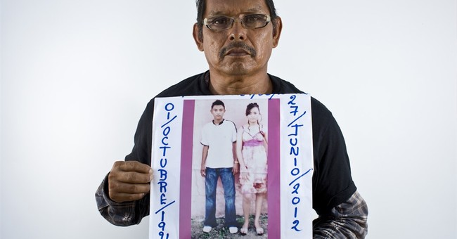 In Mexico, fear as victims vanish at hands of police