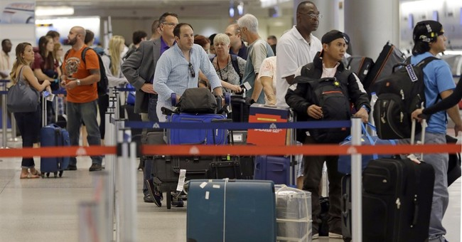 Don't let the airlines lose your suitcase this Thanksgiving