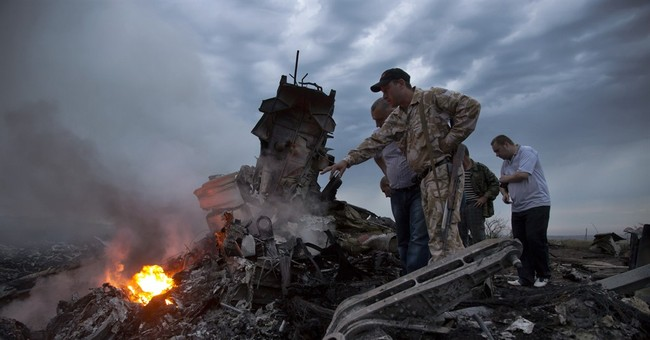 Experts study evidence in criminal probe into MH17 downing