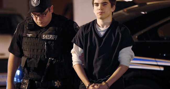 Judge weighing juvenile court for teen in mass stabbing
