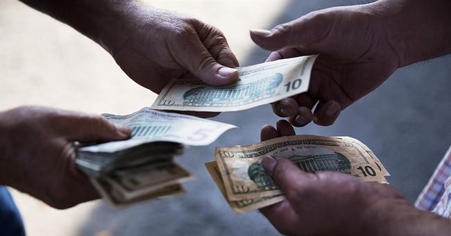 Consumer spending up a weak 0.1 percent in October
