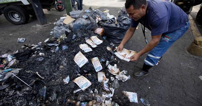 Venezuela opposition party says regional official slain