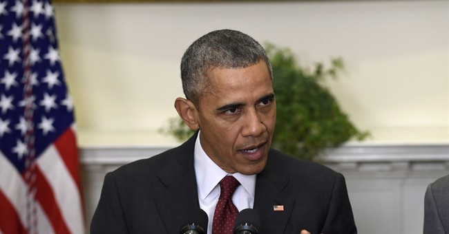 Obama: No credible intelligence about plot against US
