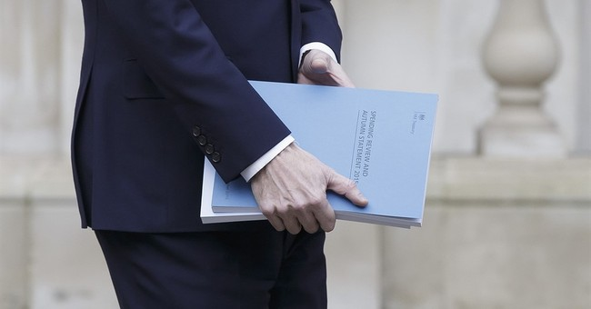 UK backs off cuts to tax breaks for lower income households
