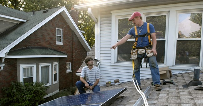 How to make sure your green home upgrades pay off