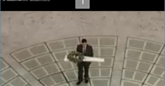 No charges for man who left rifle at Utah Capitol