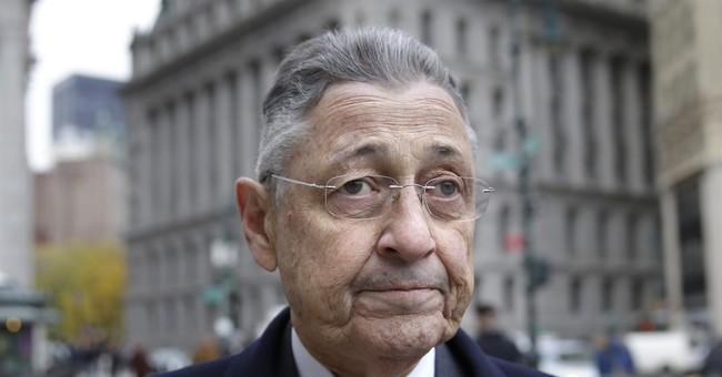 Jurors at trial of ex-NY Assembly speaker take holiday break