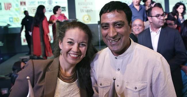 AP staffers win prestigious Indian journalism awards