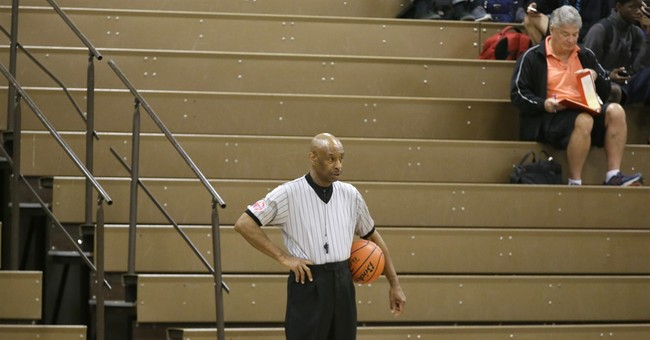 Referees struggle with respect amid growing hostility