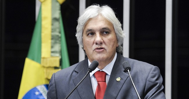 Lawyer detained for obstructing Brazil corruption probe