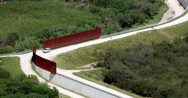 Thousands of children crossed US-Mexico border in October