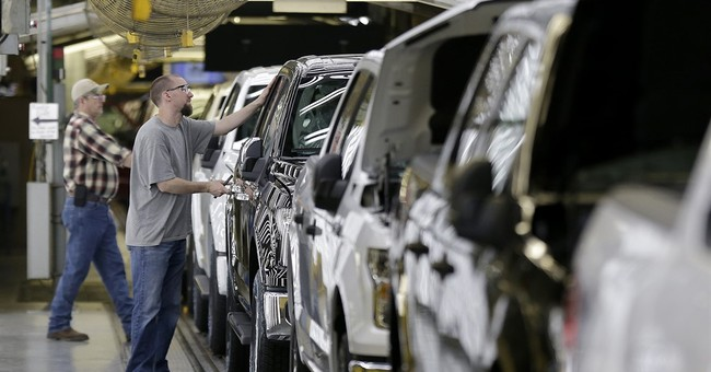 Orders for US durable goods rise strong 3 percent in October