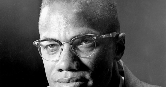 Estate of Malcolm X launches online store